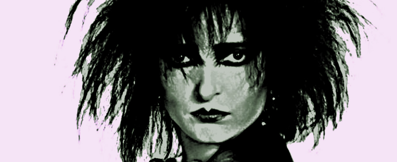 Siouxsie and the Banshees